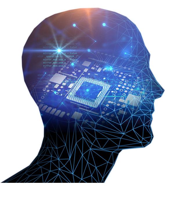 virtual human
